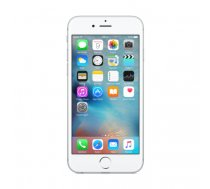 "Apple iPhone 6s 11.9 cm (4.7"") 32 GB Single SIM 4G Silver   MN0X2ZD/A"