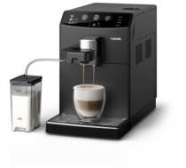 Philips 3000 series HD8829/09 coffee maker Freestanding Espresso machine 1.8 L Fully-auto | HD8829/09
