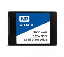 "Western Digital Blue 3D 2.5"" 1024 GB Serial ATA III 