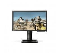 "Benq XL2411P 61 cm (24"") 1920 x 1080 pixels Full HD OLED Black   9H.LGPLB.QPE"