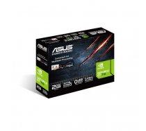 ASUS GT710-SL-2GD5-BRK NVIDIA GeForce GT 710 2 GB GDDR5 | 90YV0AL3-M0NA00