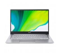 Acer Swift 3 - 14''/R3-4300U/8G/256SSD/W10 stříbrný | NX.HSEEC.00D