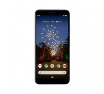 Google Išmanusis telefonas Pixel 3A 4/64GB Baltas | Pixel 3a Clearly White