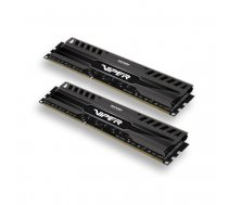 Patriot Memory 16GB (2 x 8GB) PC3-15000 (1866MHz) Kit memory module DDR3 | PV316G186C0K