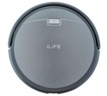iLife A4s robot vacuum Dust bag Grey 0.45 L   4260522140011