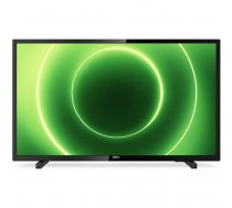 "Philips 6600 series 32PHS6605/12 TV 81.3 cm (32"") HD Smart TV Wi-Fi Black 