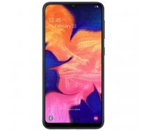 "Samsung Galaxy A10 SM-A105F 15.8 cm (6.2"") Dual SIM 4G Micro-USB 2 GB 32 GB 3400 mAh Black | SM-A105FZKUPHN"