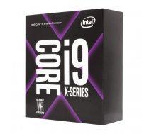 Intel Core i9-7940X processor 3.1 GHz Box 19.25 MB Smart Cache | BX80673I97940X