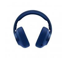 Logitech G433 headset Binaural Head-band Blue | 981-000687