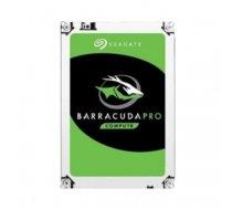 Seagate Barracuda 8TB HDD 8000GB Serial ATA III internal hard drive   ST8000DM004