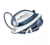 Tefal Liberty SV7030 steam ironing station 2200 W 1.5 L Ceramic soleplate Blue, White | SV7030