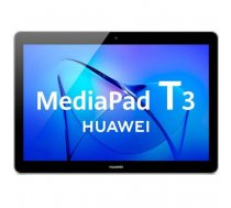 Planšetdatori Huawei  MediaPad T3 10 Wi-Fi 2GB/32GB Space Gray | AGS-W09