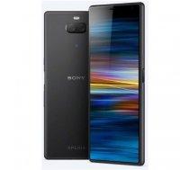 Viedtālrunis Sony  Xperia 10 3/64gb DS (I4113) Demo Black | 1317-9399 BLK