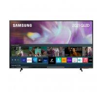 """Samsung QE55Q60AAUXXU TV 139.7 cm (55"""") 4K Ultra HD Smart TV Wi-Fi Black   QE55Q60AAUXXH"""
