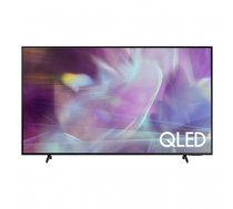 "Samsung Q60A 109.2 cm (43"") 4K Ultra HD Smart TV Wi-Fi Black   QE43Q60AAUXXH"