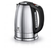 Electrolux EEWA 7700 electric kettle 1.7 L Black,Silver 2400 W | EEWA 7700