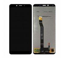 LCD screen Xiaomi Redmi 6 / 6A (black) refurbished | TE321865