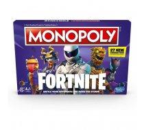 Board game Monopoly - Fortnite   5010993633586