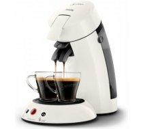 Kafijas automāts Philips Senseo, balts   HD6554/10