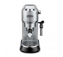 Kafijas automāts DeLonghi, inox | EC685M