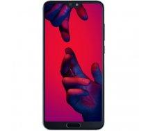 "TIM Huawei P20 Pro 15.5 cm (6.1"") Single SIM Android 8.1 4G USB Type-C 6 GB 128 GB 4000 mAh Blue   Charlotte-L29C Dark Blue"