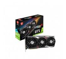 MSI RTX 3080 GAMING Z TRIO 10G LHR graphics card NVIDIA GeForce RTX 3080 10 GB GDDR6X | V389-203R