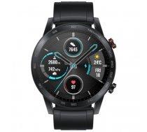 Viedpulksteni new2 Honor  Magic Watch 2 46mm Charcoal Black | MNS-B39