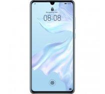 Viedtālruņi Huawei  P30 6/128GB DS Breathing Crystal | ELE-L09