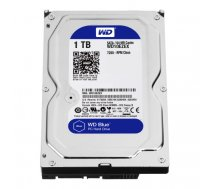 "Western Digital Blue 3.5"" 1000 GB Serial ATA III 