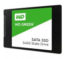 Western Digital  SSD 120GB  Green Serial ATA III | WDS120G2G0A