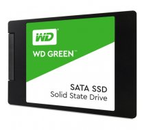 "Western Digital WD Green 2.5"" 120 GB Serial ATA III 