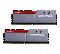 G.Skill DDR4 16GB 3000-15 Kit - Trident Z | F4-3000C15D-16GTZB