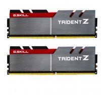 G.Skill DDR4 16GB 3200-16 Trident Z - Dual Kit | F4-3200C16D-16GTZB