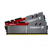 G.Skill DDR4 16GB 3200-14 Trident Z Dual | F4-3200C14D-16GTZ