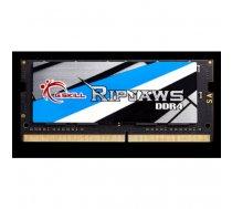 G.Skill DDR4 SO-DIMM 8 GB 3000-CL16 - Single - Ripjaws | F4-3000C16S-8GRS