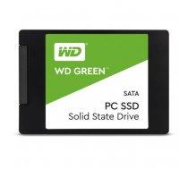 """Western Digital Green 2.5"""" 240 GB Serial ATA III SLC   WDS240G2G0A"""