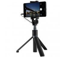 Huawei AF14 Selfie Koks / Tripods / Statīvs Melns | AF-14