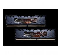 G.Skill DDR4 16 GB 2933-CL16 - Dual-Kit - Flare X | F4-2933C16D-16GFX