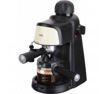 JATA CA704 coffee maker Freestanding Espresso machine 0.35 L Manual |