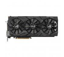 ASUS ROG-STRIX-RXVEGA56-O8G-GAMING Radeon RX Vega 56 8 GB High Bandwidth Memory 2 (HBM2)   90YV0B50-M0NA00