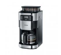 Severin KA 4810 coffee maker Freestanding Drip coffee maker 1.37 L Semi-auto  