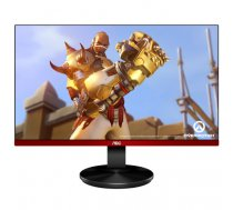"AOC Gaming G2590PX computer monitor 62.2 cm (24.5"") Full HD LED Flat Black, Red 