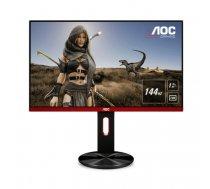 "AOC Gaming G2590PX computer monitor 62.2 cm (24.5"") 1920 x 1080 pixels Full HD LED Black, Red | G2590PX"
