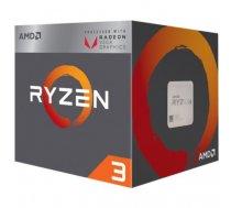 AMD Ryzen 3 2200G processor 3.5 GHz Box 2 MB L2 | YD2200C5FBBOX