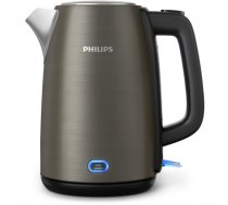 Philips Viva Collection HD9355/90 electric kettle 0.75 L 2200 W Titanium | HD9355/90
