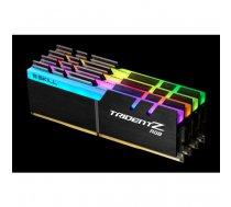 G.Skill 32GB DDR4-2666 Quad Kit - F4-2666C18Q-32GTZR | F4-2666C18Q-32GTZR