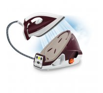 Tefal Pro Express GV7810 steam ironing station 2400 W 1.6 L Durilium Autoclean soleplate Bordeaux,Wh... | GV7810
