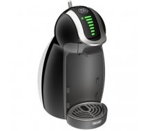 DeLonghi Genio 2 EDG 465.B Freestanding Pod coffee machine 1 L Semi-auto | EDG 465.B