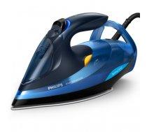 Philips GC4932/20 iron Steam iron SteamGlide Plus soleplate 2600 W Black, Blue | GC4932/20
