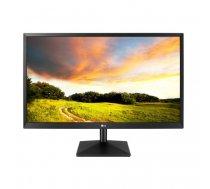 """LG 27MK400H-B computer monitor 68.6 cm (27"""") Full HD LCD Flat Matt Black   27MK400H-B"""